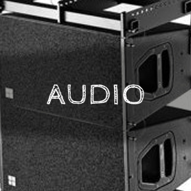 Audio Service Cover