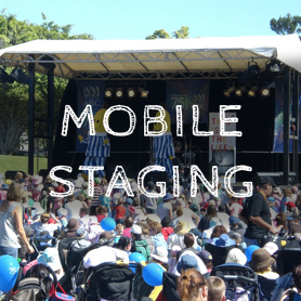 Mobile Staging Service Cover