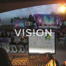 Vision Service Cover